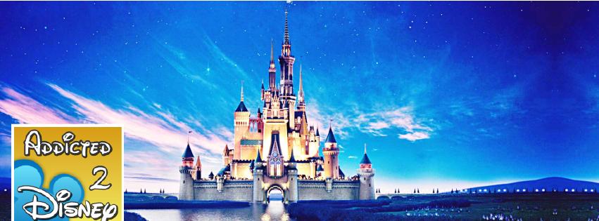 Addicted to Disney