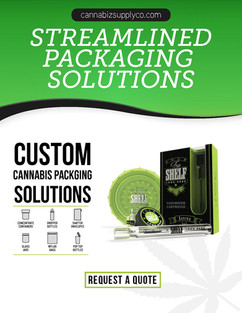 Streamlined Packaging Solutions