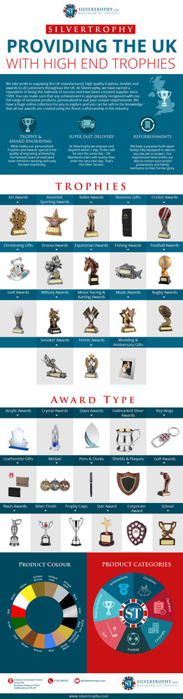 Silvertrophy Infographic