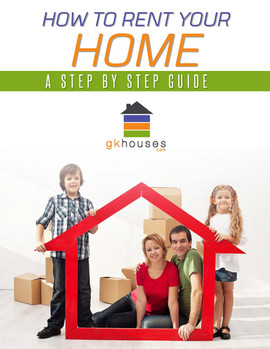 How to Rent Your Home