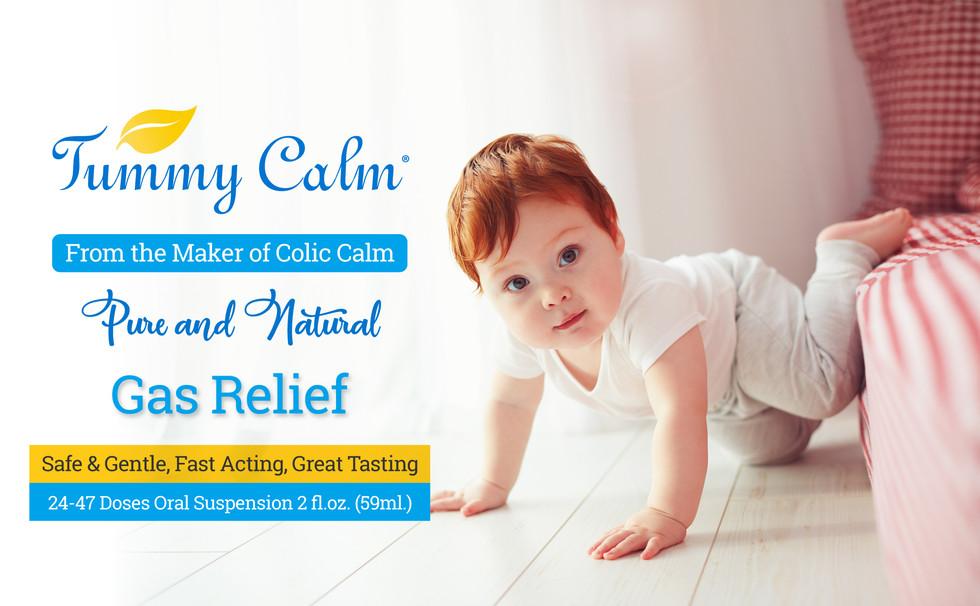 Tummy Calm
