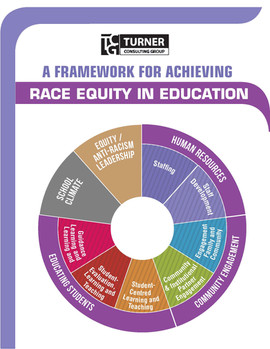 A Framework for Achieving Race Equity in Education