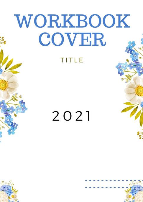 Workbook Cover