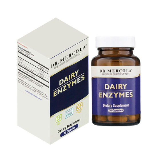 Dairy Enzymes