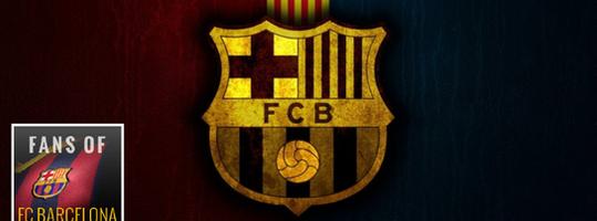 Fans of Barcelona