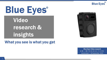 Video and Research Insights