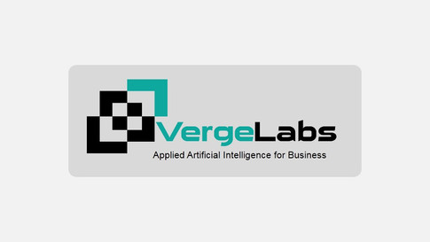Verge Labs Applied Artificial Intelligence for Business