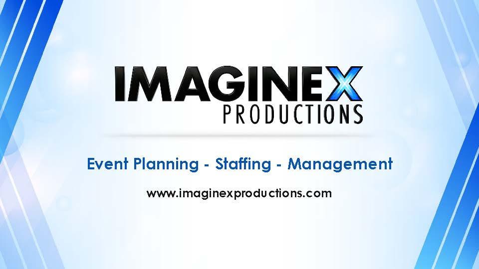 ImagineX Productions