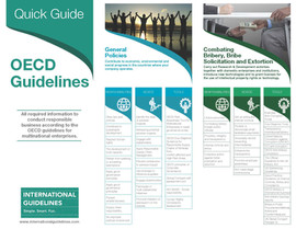 Quick Guide OECD Guidelines