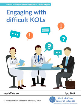 Engaging with Difficult KOLs