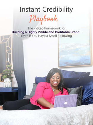 Instant Credibility Playbook
