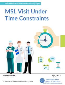 MSL Visit Playbook