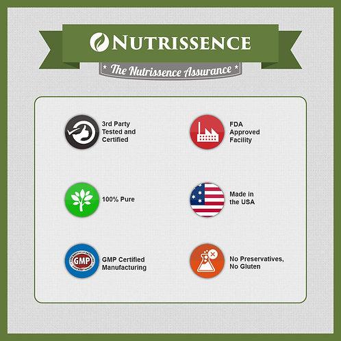 Nutrissences Infographic