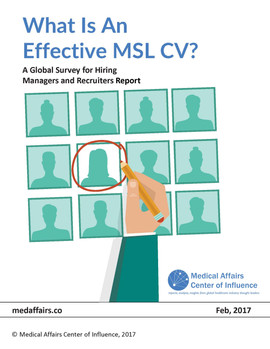 What Is an Effective MSL CV?