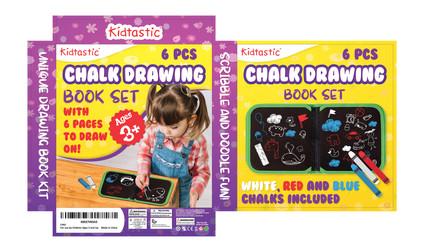 ChalkBook