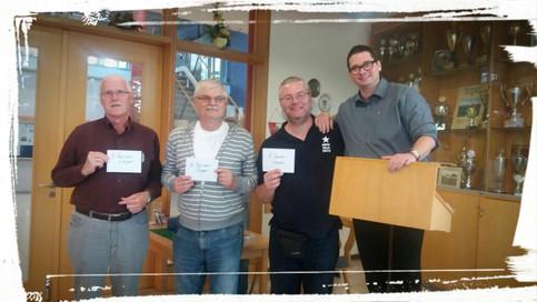 Unsere Abteilung Kartenspiele im GSV Bamberg e.V. gratulieren jeden Seriensieger im Skat-Inklusionsturnier.