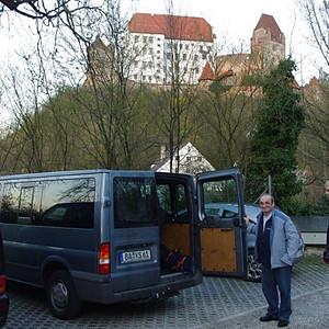 BGM (Einzel) 2014 in Landshut