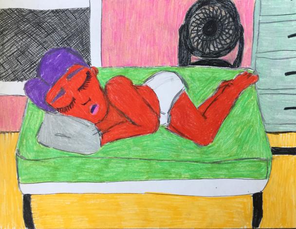 Summer Nap