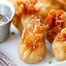 A8. Fried Wontons (6)