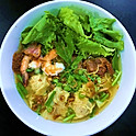 S9. Wonton Noodle Soup