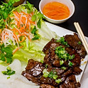 S6. Grilled Pork Vermicelli Woven