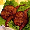 A7. Butter-Fried Quails (4)