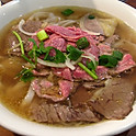 P7. Angus Eye-Round Steak & Brisket Pho