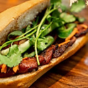A12. Grilled Pork Banh Mi