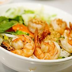 V7. Grilled Shrimps