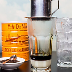 B1. Vietnamese Hot/Iced Coffee
