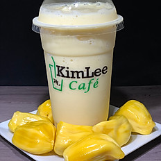 B13. Fresh Jackfruit Smoothie