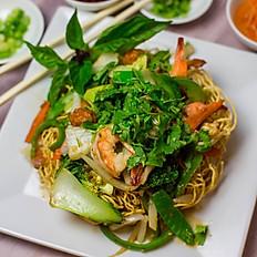 S7. Seafood