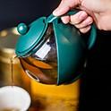 B7. Hot/Cold Jasmine Tea