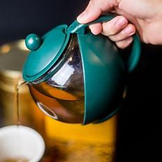 B4. Hot/Cold Jasmine Tea
