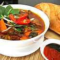 S3. Beef Flank Stew
