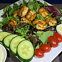A5. Grilled Shrimp Salad