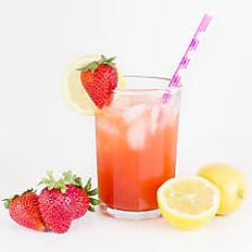B9. Strawberry Lemonade