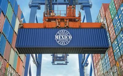 PESE A SITUACIÓN, MÉXICO LOGRA SUPERÁVIT COMERCIAL EN JULIO 2020