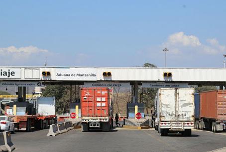 IMCO crea el Monitor de Comercio Exterior