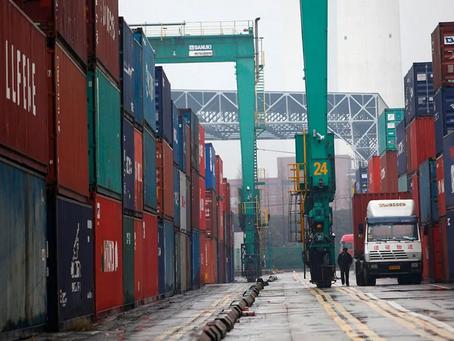 Bajío avanza en su meta de ser el motor logístico del país