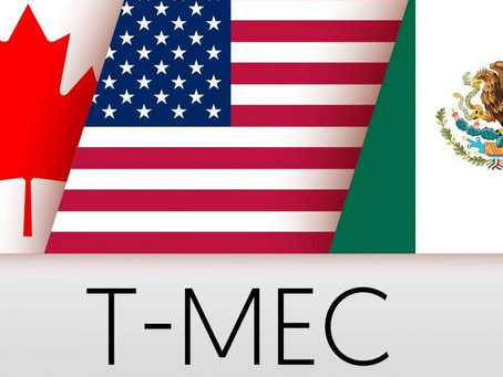T-MEC EMPEZARÁ APLICANDO RÉGIMEN DE TRANSICIÓN PARA REGLAS DE ORIGEN SOLO EN CAMIONES