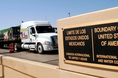 BUEN MOMENTO PARA EL AUTOTRANSPORTE ENTRE MÉXICO-EEUU EN TIEMPOS DE COVID-19
