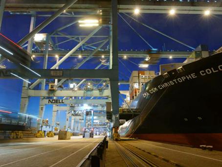 Exportaciones mexicanas crecen 75.6% en abril