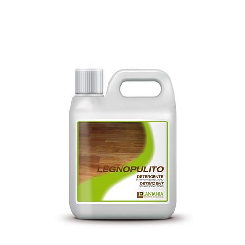 LEGNOPULITO - Detergent pentru lemn