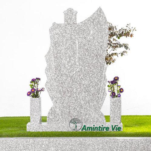 Monument funerar granit - MGD022