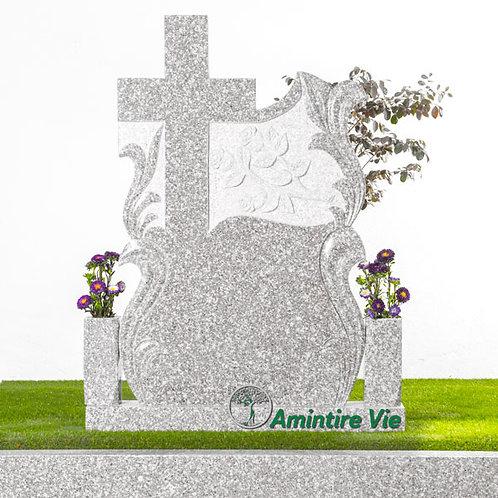 Monument funerar granit - MGD026