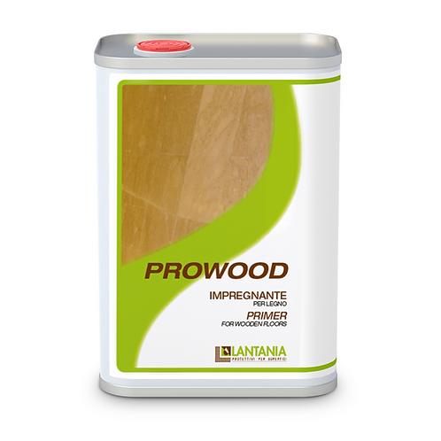 PROWOOD - Protectie pentru Lemn