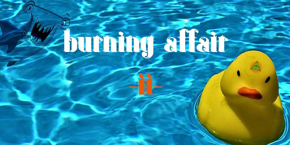 Burning Affair -II-