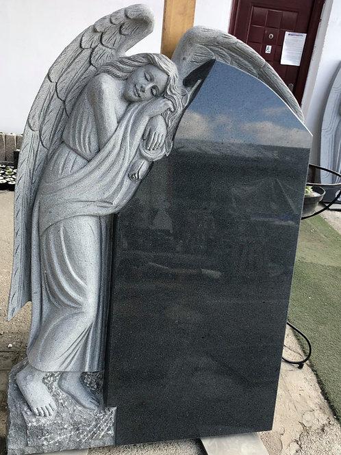 Monumente Funerare Speciale - Inger 051