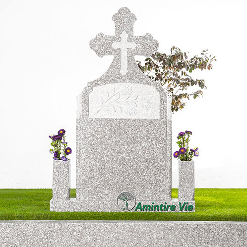 Monument funerar granit - MGD035